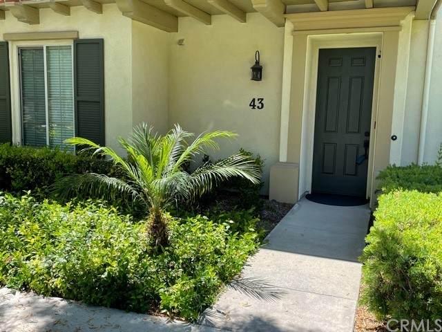 43 Spanish Lace, Irvine, CA 92620 (#PW21122534) :: A|G Amaya Group Real Estate