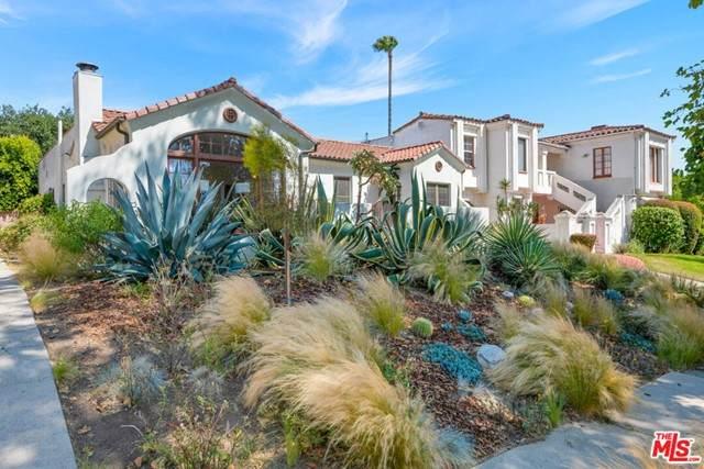 1316 S Redondo Boulevard, Los Angeles (City), CA 90019 (#21746964) :: Legacy 15 Real Estate Brokers