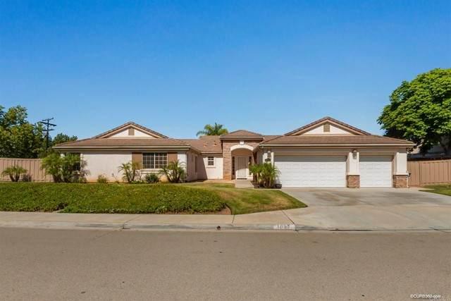 1097 Jessica Ln, Escondido, CA 92027 (#NDP2106736) :: Berkshire Hathaway HomeServices California Properties