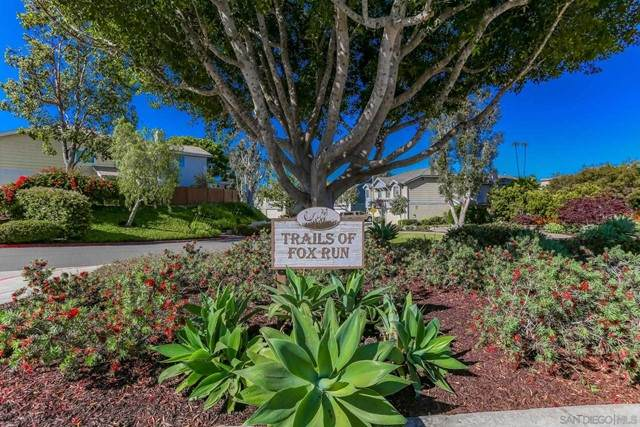 3204 E Fox Run Way, San Diego, CA 92111 (#210016178) :: Wahba Group Real Estate   Keller Williams Irvine