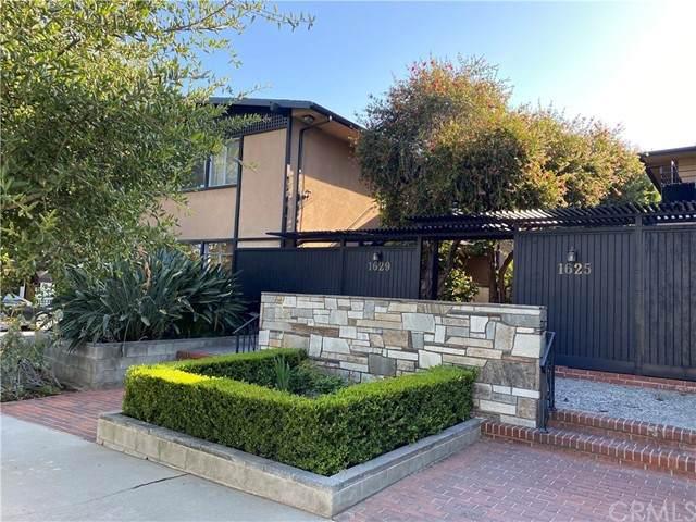 1629 Fremont Avenue #7, South Pasadena, CA 91030 (#WS21126904) :: Zen Ziejewski and Team