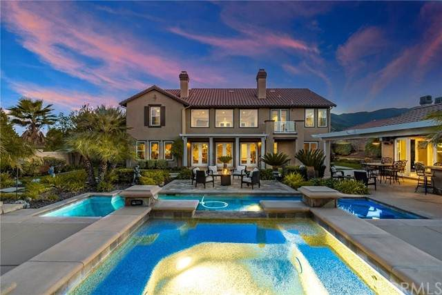1137 Cleveland Way, Corona, CA 92881 (#IG21126606) :: The Marelly Group | Sentry Residential