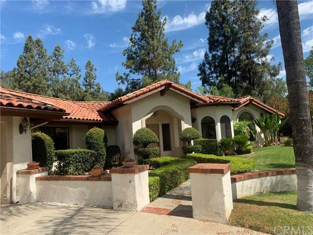 1867 Tecalote Drive, Fallbrook, CA 92028 (#ND21126633) :: The Marelly Group | Sentry Residential
