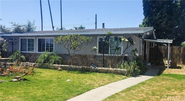 17033 E Brookport Street, Covina, CA 91722 (#PW21126901) :: Wahba Group Real Estate | Keller Williams Irvine