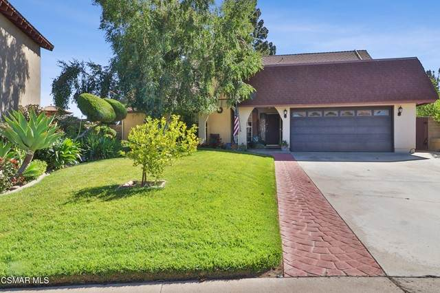2329 N Fernview Street, Simi Valley, CA 93065 (#221003178) :: Better Living SoCal