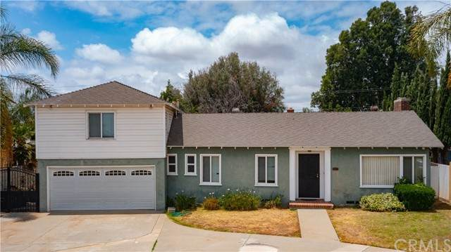 1413 S Bluff Road, Montebello, CA 90640 (#PW21124032) :: Swack Real Estate Group | Keller Williams Realty Central Coast