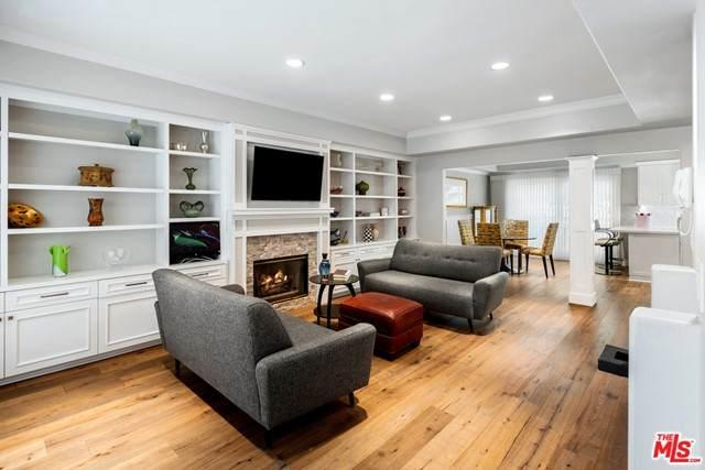 11807 Dorothy Street #2, Los Angeles (City), CA 90049 (#21736032) :: Legacy 15 Real Estate Brokers