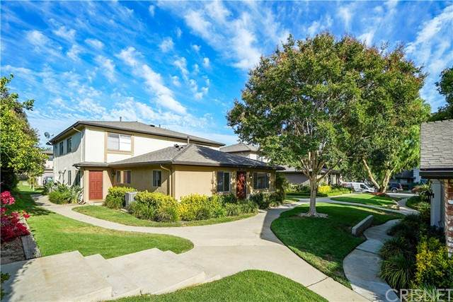 5977 Nelda Street #1, Simi Valley, CA 93063 (#SR21126049) :: Better Living SoCal