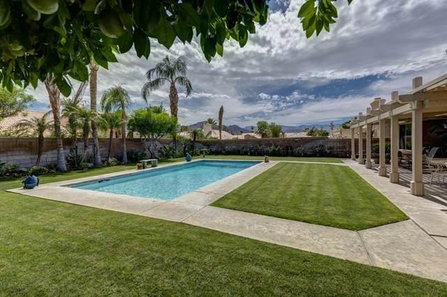 79305 Desert Crest Drive, La Quinta, CA 92253 (#219063405PS) :: Swack Real Estate Group | Keller Williams Realty Central Coast