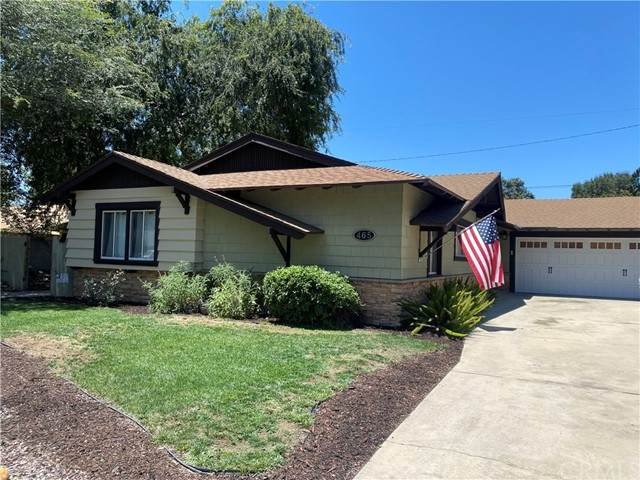 465 Converse Avenue, Claremont, CA 91711 (#CV21126607) :: Wahba Group Real Estate | Keller Williams Irvine