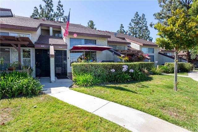 21301 Norwalk Blvd #95, Hawaiian Gardens, CA 90716 (#OC21126906) :: Powerhouse Real Estate