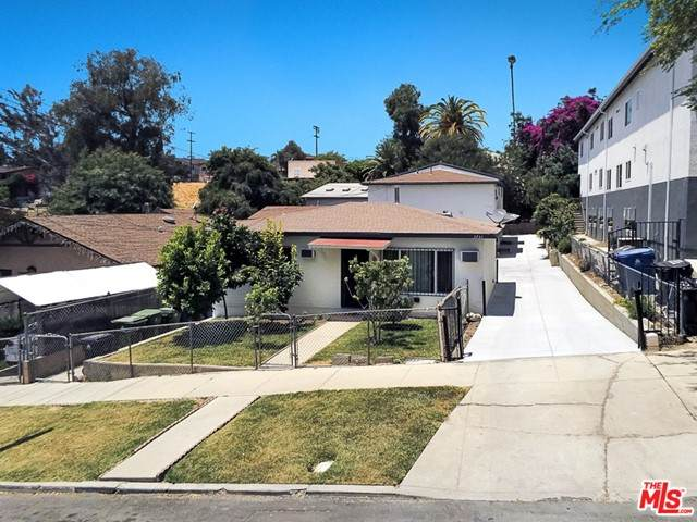 3751 Locke Avenue, Los Angeles (City), CA 90032 (#21734746) :: The Marelly Group   Sentry Residential