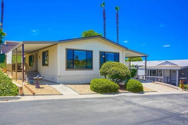 1930 W San Marcos Blvd #171, San Marcos, CA 92078 (#NDP2106740) :: Berkshire Hathaway HomeServices California Properties