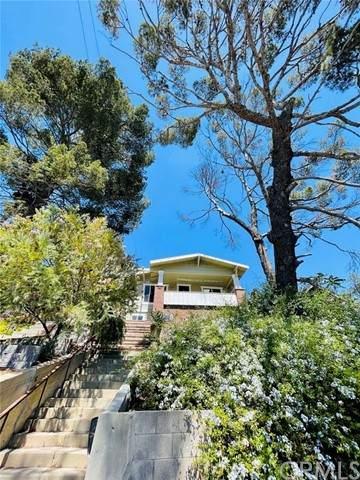 3131 Hamilton Way, Los Angeles (City), CA 90026 (#WS21121004) :: Wahba Group Real Estate | Keller Williams Irvine