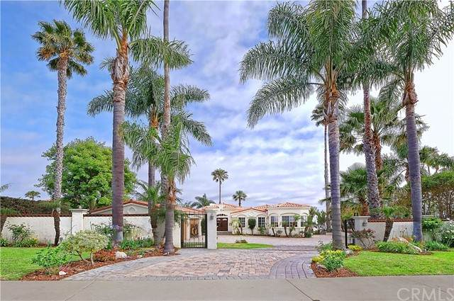 6490 Sea Cove Drive, Rancho Palos Verdes, CA 90275 (#SB21116786) :: Steele Canyon Realty