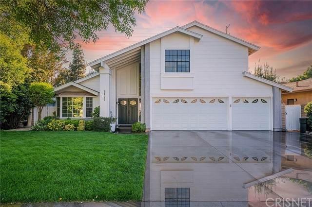 9125 Crebs Avenue, Northridge, CA 91324 (#SR21126489) :: Powerhouse Real Estate