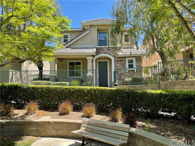 1810 Chilton Court, Fullerton, CA 92833 (#TR21126254) :: The Kohler Group
