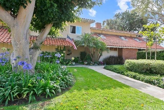 304 Avenida Cumbre, Newport Beach, CA 92660 (#OC21126965) :: A G Amaya Group Real Estate