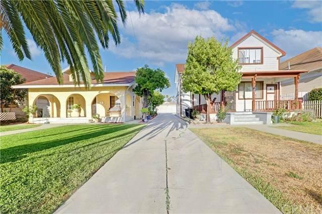 1926 Eastlake Avenue, Los Angeles (City), CA 90031 (#DW21126862) :: Wahba Group Real Estate | Keller Williams Irvine