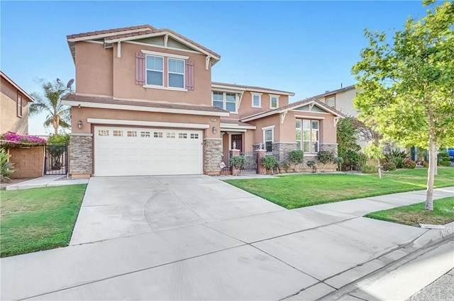 6847 Andaravida Road, Eastvale, CA 92880 (#WS21126961) :: Mainstreet Realtors®