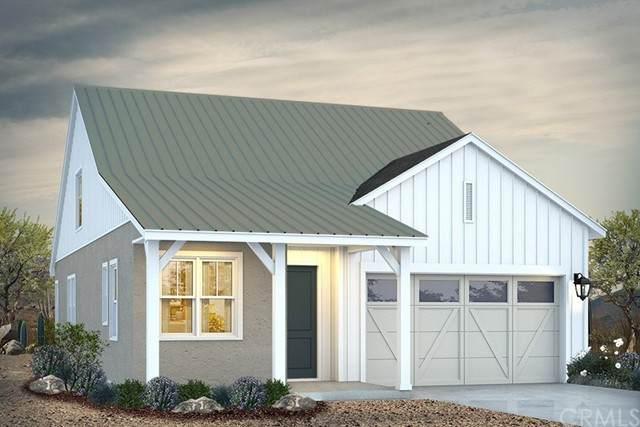 3703 Rock Garden Lane, San Luis Obispo, CA 93401 (#SC21126933) :: Swack Real Estate Group   Keller Williams Realty Central Coast