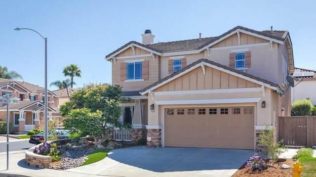 324 Alamo Way, Oceanside, CA 92057 (#NDP2106743) :: Powerhouse Real Estate