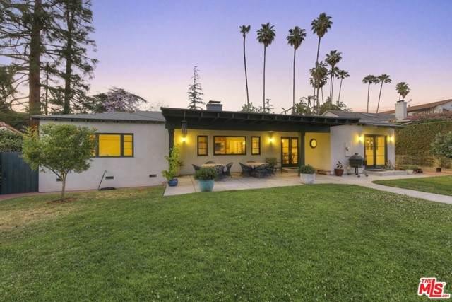 5222 Los Feliz Boulevard, Los Angeles (City), CA 90027 (#21735296) :: Wahba Group Real Estate | Keller Williams Irvine