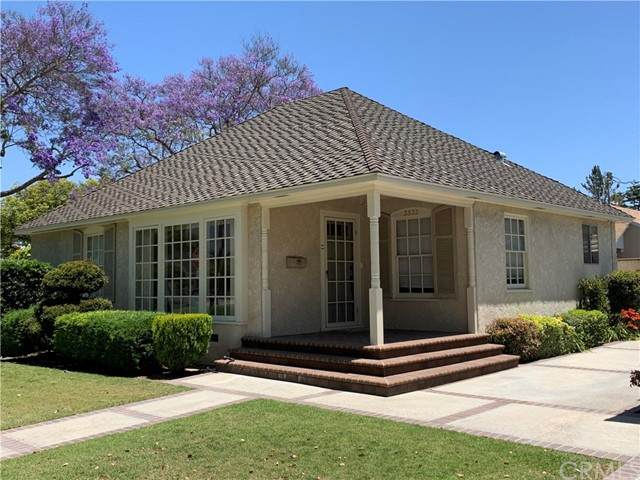 3532 Tulane Avenue, Long Beach, CA 90808 (#PW21125918) :: Swack Real Estate Group | Keller Williams Realty Central Coast