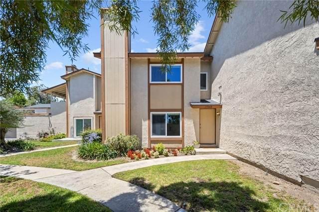 1724 E G Street B, Ontario, CA 91764 (#PW21126930) :: Wahba Group Real Estate   Keller Williams Irvine