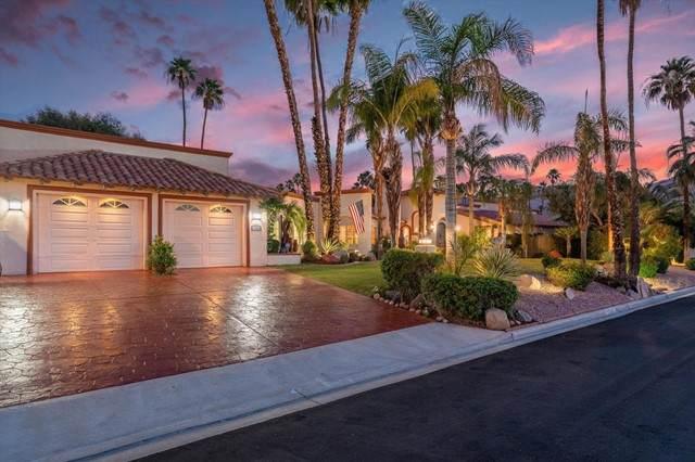 73265 Fiddleneck Lane, Palm Desert, CA 92260 (#219063409DA) :: Wahba Group Real Estate   Keller Williams Irvine