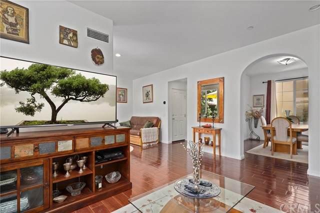 68 Chantilly, Irvine, CA 92620 (#OC21124403) :: RE/MAX Empire Properties