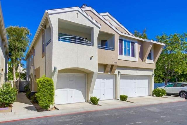 11895 Spruce Run Dr. Unit A, San Diego, CA 92131 (#210016194) :: Berkshire Hathaway HomeServices California Properties