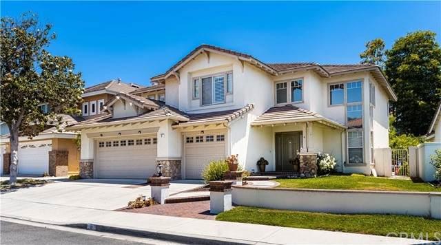 8 Coca, Lake Forest, CA 92610 (#OC21125541) :: Berkshire Hathaway HomeServices California Properties