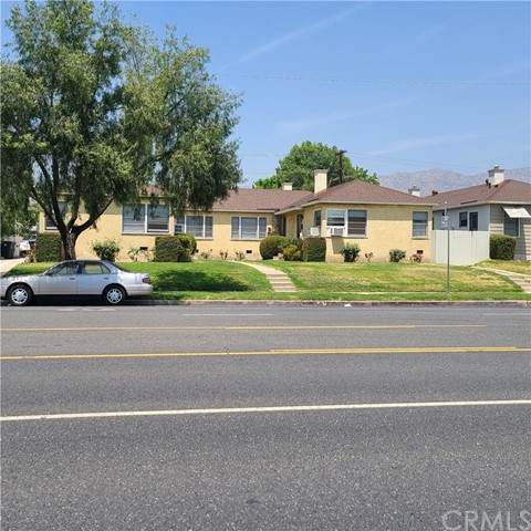 1401 W Victory Boulevard, Burbank, CA 91506 (#BB21126715) :: Zember Realty Group