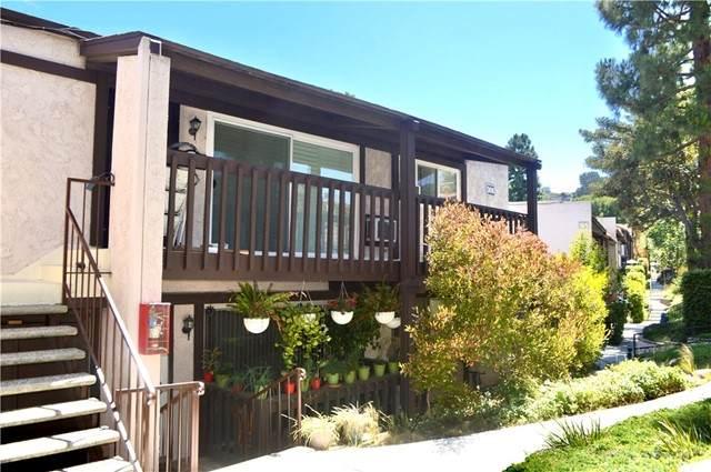 306 S Miraleste Drive #43, San Pedro, CA 90732 (#SR21126422) :: Wahba Group Real Estate | Keller Williams Irvine