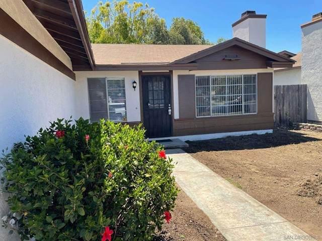 9913 Parkdale Ave., San Diego, CA 92126 (#210016197) :: Wahba Group Real Estate   Keller Williams Irvine