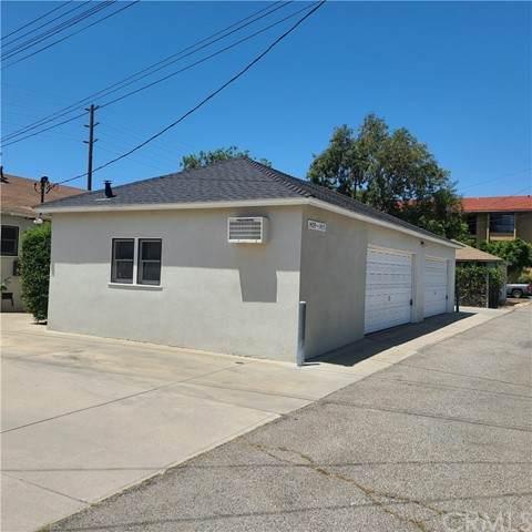 1409 W Victory Boulevard, Burbank, CA 91506 (#BB21126754) :: Zember Realty Group