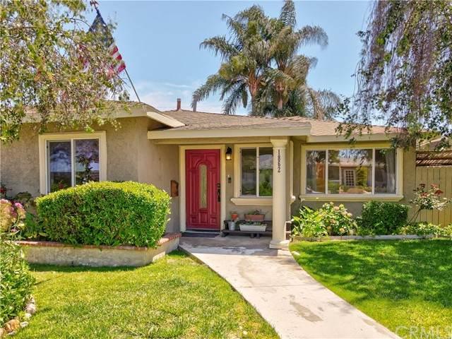 1862 Homeworth Drive, Rancho Palos Verdes, CA 90275 (#SB21125592) :: Go Gabby