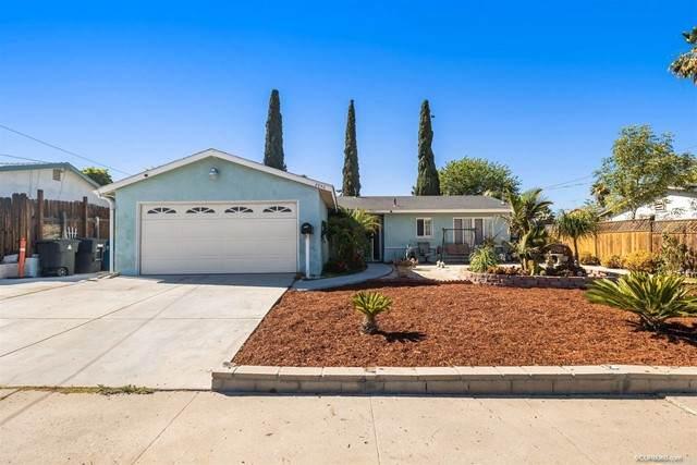 8840 Milburn Ave, Spring Valley, CA 91977 (#NDP2106748) :: Powerhouse Real Estate
