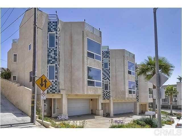 1602 South Pacific Street #175, Oceanside, CA 92054 (#NDP2106747) :: Powerhouse Real Estate