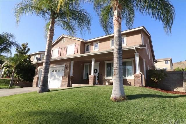 29338 Henderson Lane, Highland, CA 92346 (#IV21123364) :: Berkshire Hathaway HomeServices California Properties