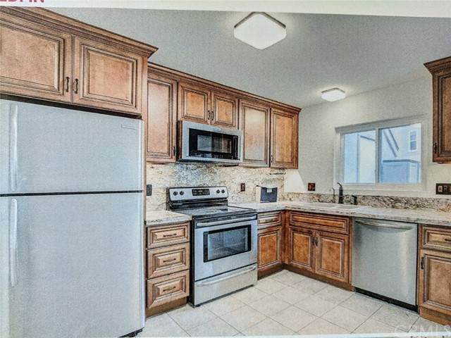5749 E Creekside Avenue #6, Orange, CA 92869 (#PW21127041) :: Zen Ziejewski and Team