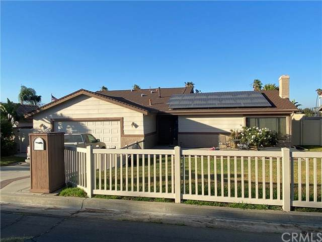 2421 Northmoor Drive, Corona, CA 92882 (#SW21127046) :: The Marelly Group | Sentry Residential
