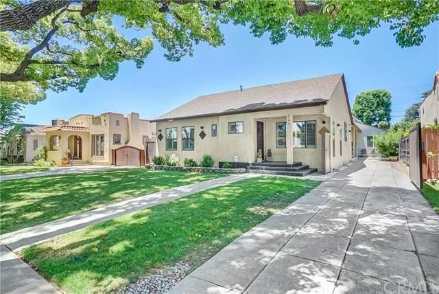 227 N Gerona Avenue, San Gabriel, CA 91775 (#AR21127009) :: Powerhouse Real Estate