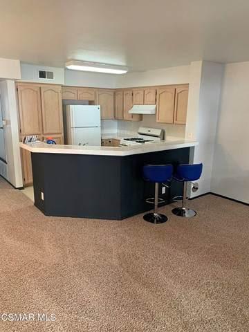 3341 Holly Grove Street, Westlake Village, CA 91362 (#221003183) :: Zember Realty Group