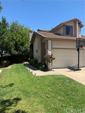 3513 Doe Spring Road, Corona, CA 92882 (#OC21127055) :: The Marelly Group | Sentry Residential