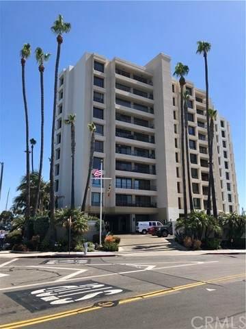 601 Lido Park Drive 6F, Newport Beach, CA 92663 (#NP21124016) :: Cesi Pagano & Associates