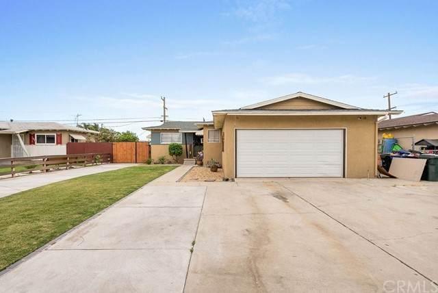 355 E 2nd St, Rialto, CA 92376 (#CV21077959) :: Wahba Group Real Estate | Keller Williams Irvine