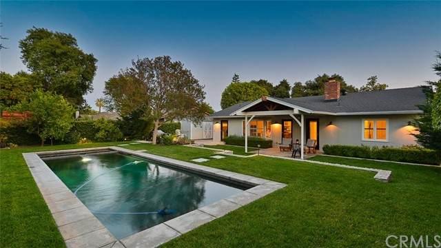 1688 Mural Drive, Claremont, CA 91711 (#CV21126966) :: Wahba Group Real Estate | Keller Williams Irvine