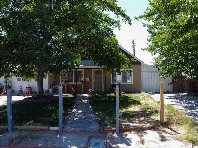 44309 Heaton Avenue, Lancaster, CA 93534 (#DW21125372) :: Wahba Group Real Estate | Keller Williams Irvine